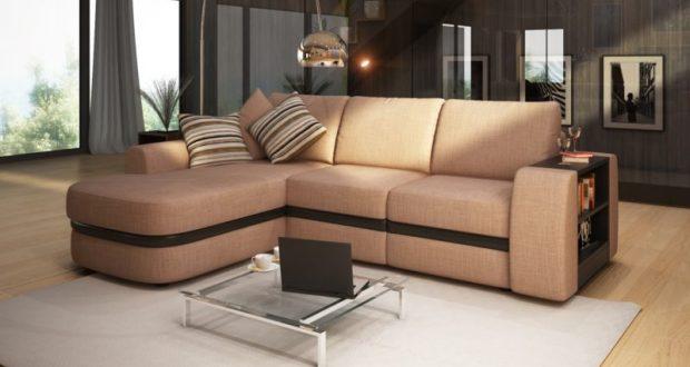 Мягкая мебель с удивительной судьбой