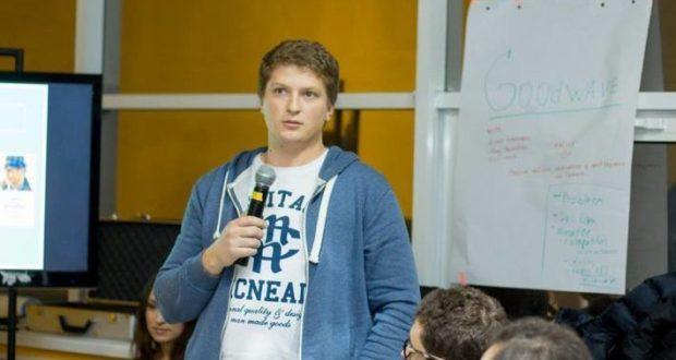 Как сделать презентацию стартапа эффективной