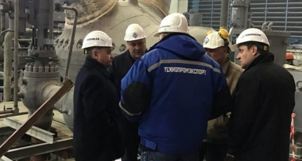 Ввод в эксплуатацию Балаклавской и Таврической ТЭС задерживается