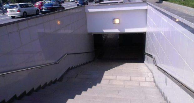 В Севастополе в районе улицы Дмитрия Ульянова появится подземный переход