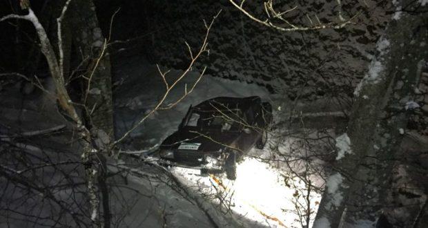 МЧС призывает крымских автомобилистов быть предельно осторожными на дорогах