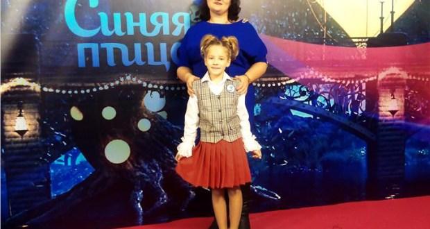 Юный талант из Керчи – в Новогоднюю ночь – на канале «Россия»
