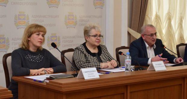 Власти Симферополя нацелены только на совместный диалог с предпринимателями