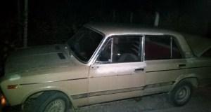 Погоня за ВАЗом и неожиданная находка в машине крымчанина