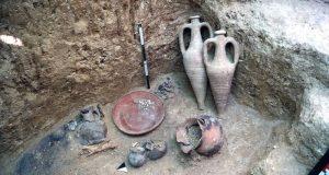 Находки археологов при строительстве трассы «Таврида» выставят в главном крымском музее