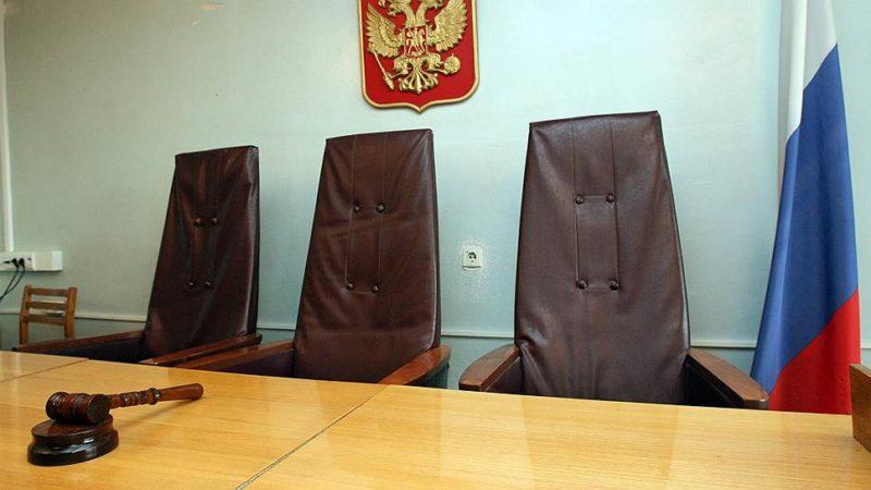 Ушедший в отставку председатель Центрального райсуда Симферополя найден мертвым