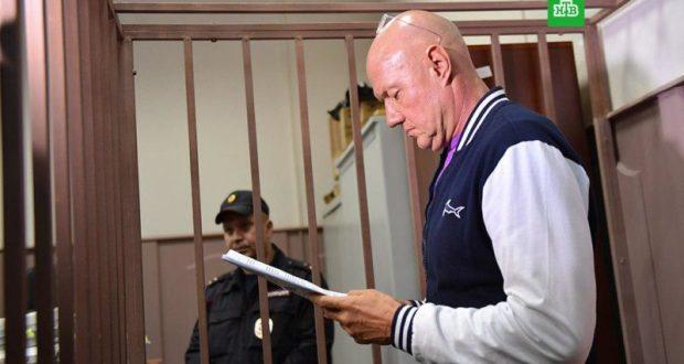 Крымского вице-премьера Виталия Нахлупина оставили под стражей до середины марта