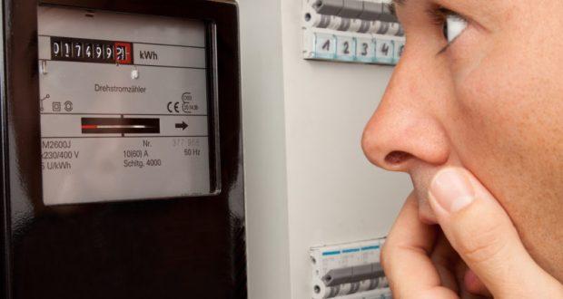 В Крыму установлены тарифы на электроэнергию в Новом году