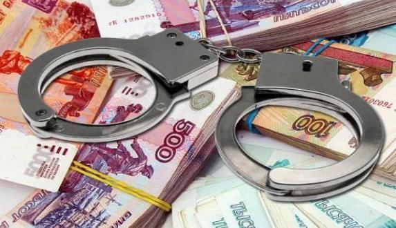 В Крыму прокуратура направила в суд уголовное дело о валютных махинациях