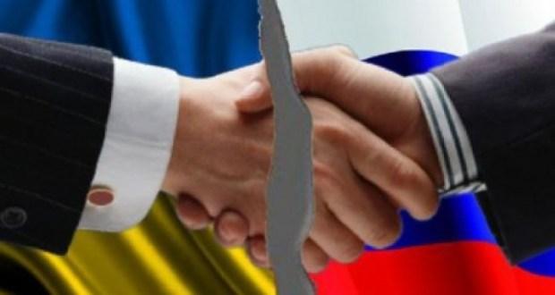 Развод и девичья фамилия. Порошенко подписал закон, по которому Украина больше не дружит с Россией