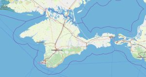 Картографический ресурс OpenStreetMap признал Крым частью России