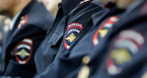 Крымская полиция всегда рядом - в беде не оставит. ДТП в Бахчисарайском районе