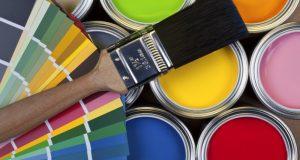 Популярные краски Kompozit, их характеристики и сфера применению