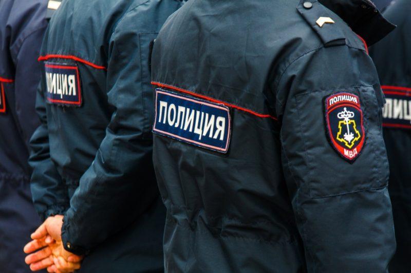 На работу в полицию? В ОМВД России в Феодосии есть вакансии
