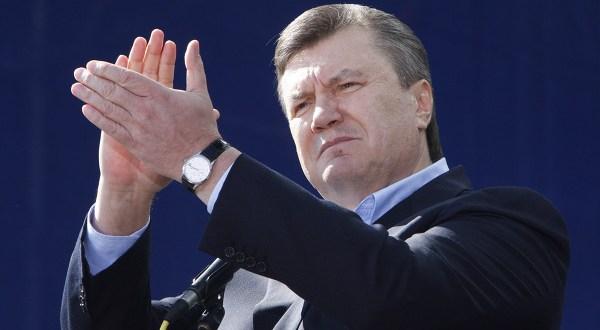 На Украине Виктора Януковича признали виновным в «госизмене». Обращался за помощью к Путину