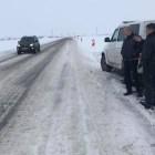 Фото: пресс-служба министерства транспорта РК