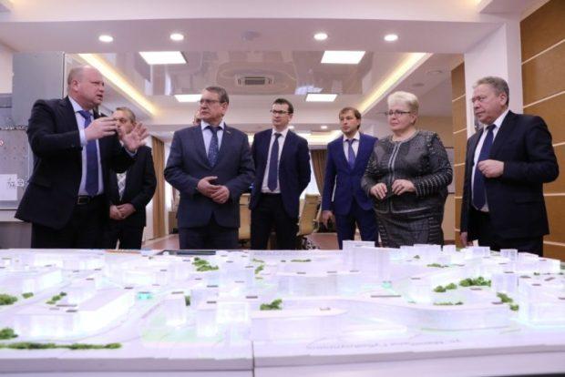О чем конкретно договорились Симферополь и Уфа