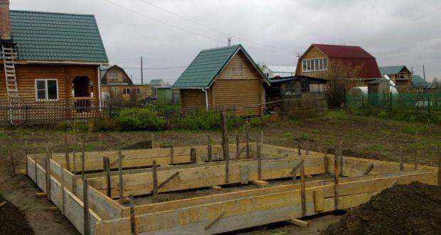 Отныне дачникам придётся сообщать властям о строительстве и реконструкциях домов на участках