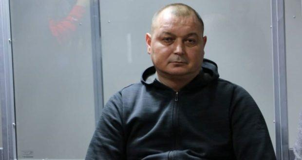 Капитан керченского сейнера «Норд» Владимир Горбенко исчез на Украине
