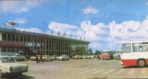 """С Днём рождения! Аэропорту """"Симферополь"""" исполнилось 83 года"""