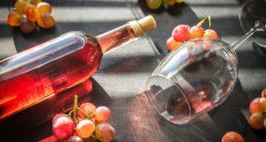 В Винный гид России вошли крымские розовые вина