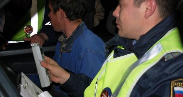 В Крыму подвели итоги операции «Нетрезвый водитель»