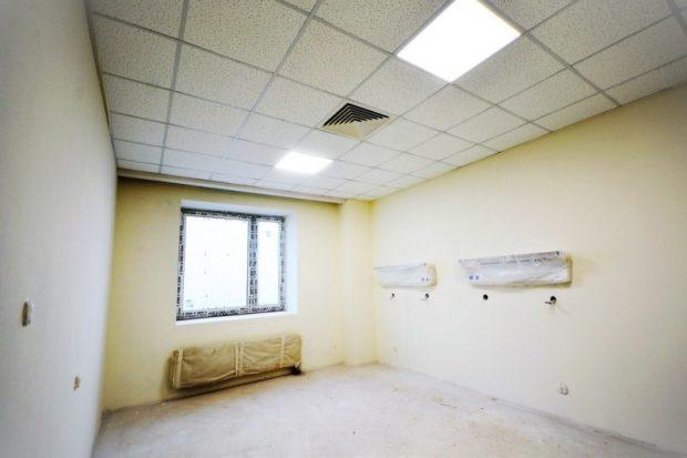 Многопрофильный медицинский центр под Симферополем будет сдан в сентябре