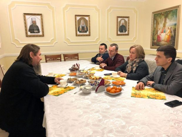Херсонес и Свято-Владимирский собор: спорные вопросы решены