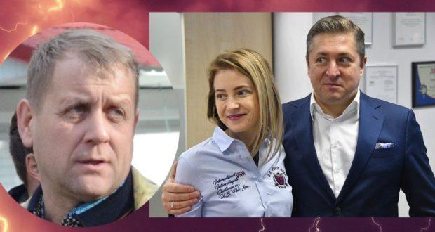В Крыму скандал: муж депутата Поклонской сильно обиделся на владельца зоопарка «Сказка» Зубкова