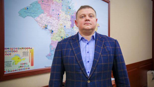 Официальное обращение вице-премьера Евгения Кабанова по вопросу обманутых дольщиков в Крыму