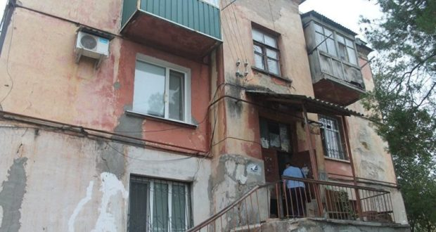 Сформированы предложения по реализации нацпроекта «Жилье и городская среда» в Крыму