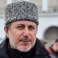Организатора «блокады Крыма» могут судить на Украине «за госизмену»