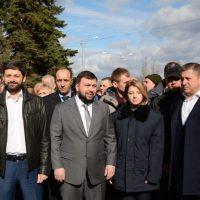 Наталья Поклонская пообещала: Донбасс станет частью России