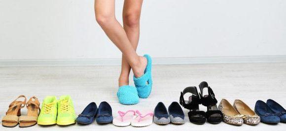 И босые ножки в босоножках! Готовимся к летнему отпуску - покупаем обувь