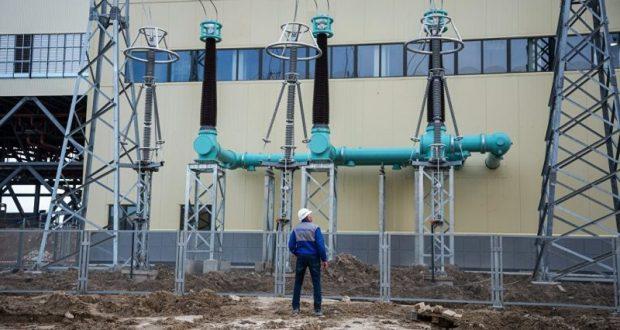 Официальный запуск Балаклавской и Таврической ТЭС в Крыму запланирован на 18 марта