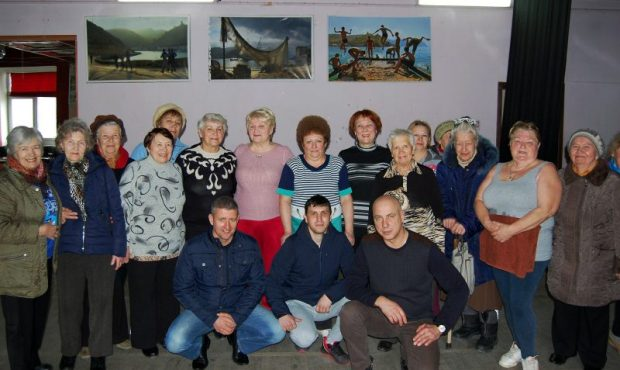 «Доброволец» держит слово: в Балаклаве стартовал проект «Спорт без ограничений»