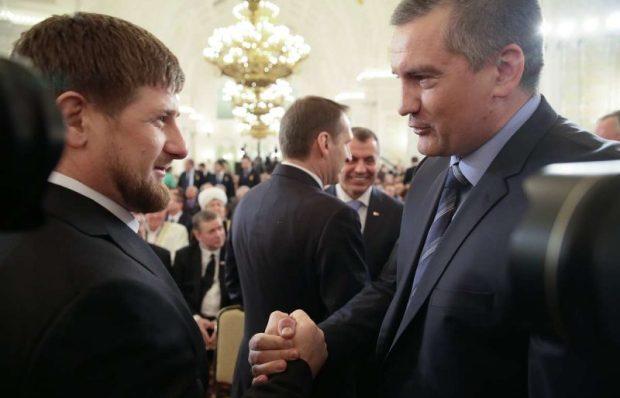 Глава Чечни Рамзан Кадыров рассказал о поддержке Крыма