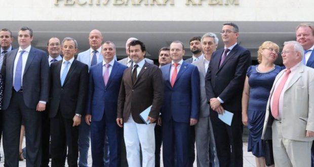 Делегация французских депутатов посетит Крым с 13 по 16 марта