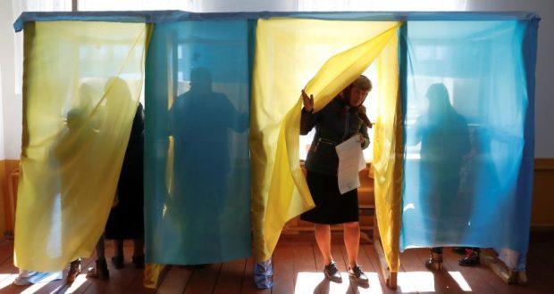 Крымчане проигнорировали выборы президента Украины. Ну… почти проигнорировали