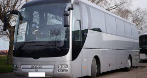 Междугородние автобусы могут убрать с трассы «Таврида». В целях безопасности