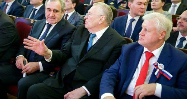 Совет Госдумы обсудит взыскание компенсации с Украины за ущерб, нанесенный Крыму