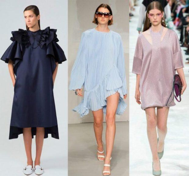 Великолепная восьмёрка: какие платья должны быть в гардеробе каждой женщины?