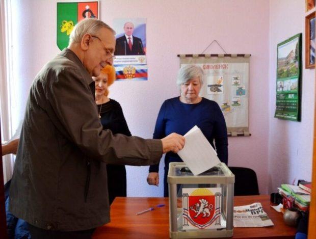 В Евпатории определили лауреатов премии Дувана
