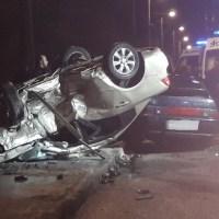 Страшное ДТП под Симферополем: один человек погиб, трое – в больнице