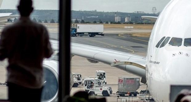 Рейс «Симферополь – Москва» экстренно вернулся