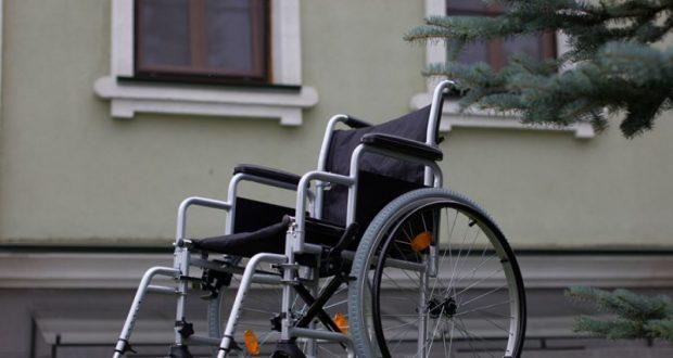 В Красноперекопском районе распоясался... Леший. Обокрал женщину-инвалида