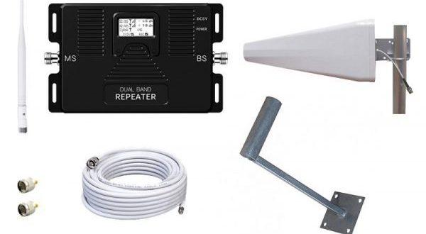 Репитер GSM как решение проблемы с качеством мобильной связи