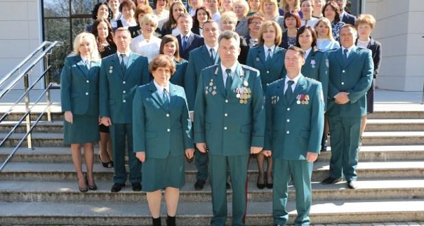 Первая пятилетка УФНС России по г. Севастополю