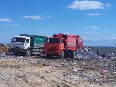 В Белогорском районе 11 мигрантов-нелегалов перерабатывали бытовые отходы. Оштрафованы