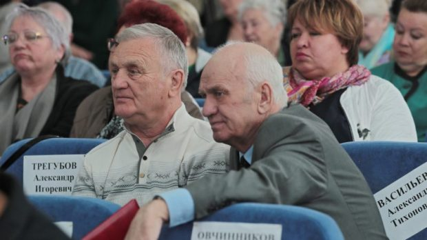 Сергей Аксёнов провёл совещание по проблемным вопросам Судака